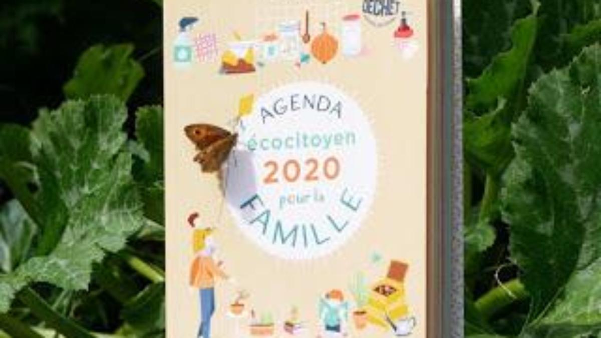 agenda eco citoyen